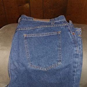 Bill Blass Capri jeans